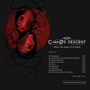 Chaos Descent- When life -7