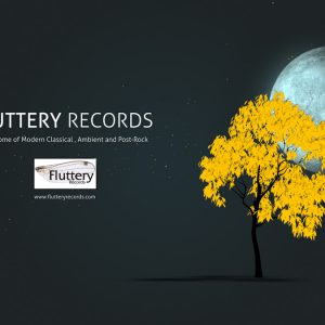 Fluttery Records- Ident 2