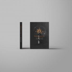 Mylene Maelinhon-Book Cover 4