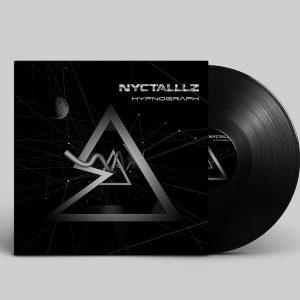 Nyctalllz- Hypnograph Cover Art 1