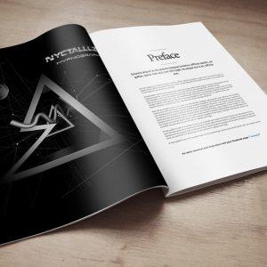 Nyctalllz- Hypnograph Cover Art 4