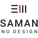 SAMAN-NU-DESIGN--Logo