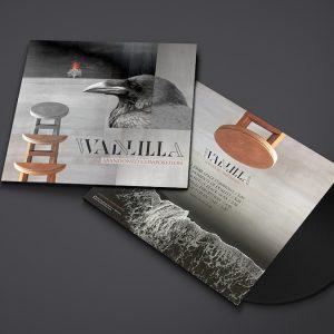 Vanilla Wall 2021- Cover 1