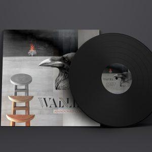 Vanilla Wall 2021- Cover 2
