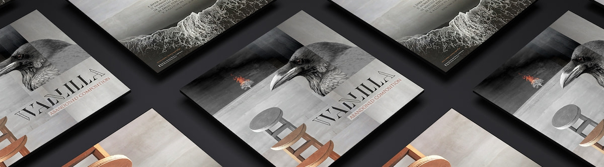 Vanilla Wall 2021- Cover 3