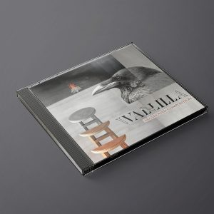 Vanilla Wall 2021- Cover 4