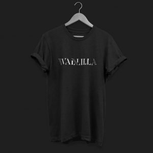 Vanilla Wall 2021- Logo 2